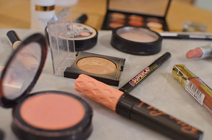 Makeup Favs 3