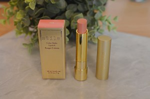 Review | Stila Color Balm in Olivia