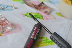 Benefit Bad Gal BANG Mascara Review