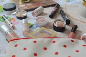 My Makeup Bag | February 2018