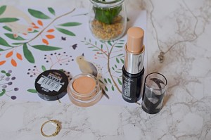 L'Oreal Infallible Foundation Stick and Concealer Pomade Review