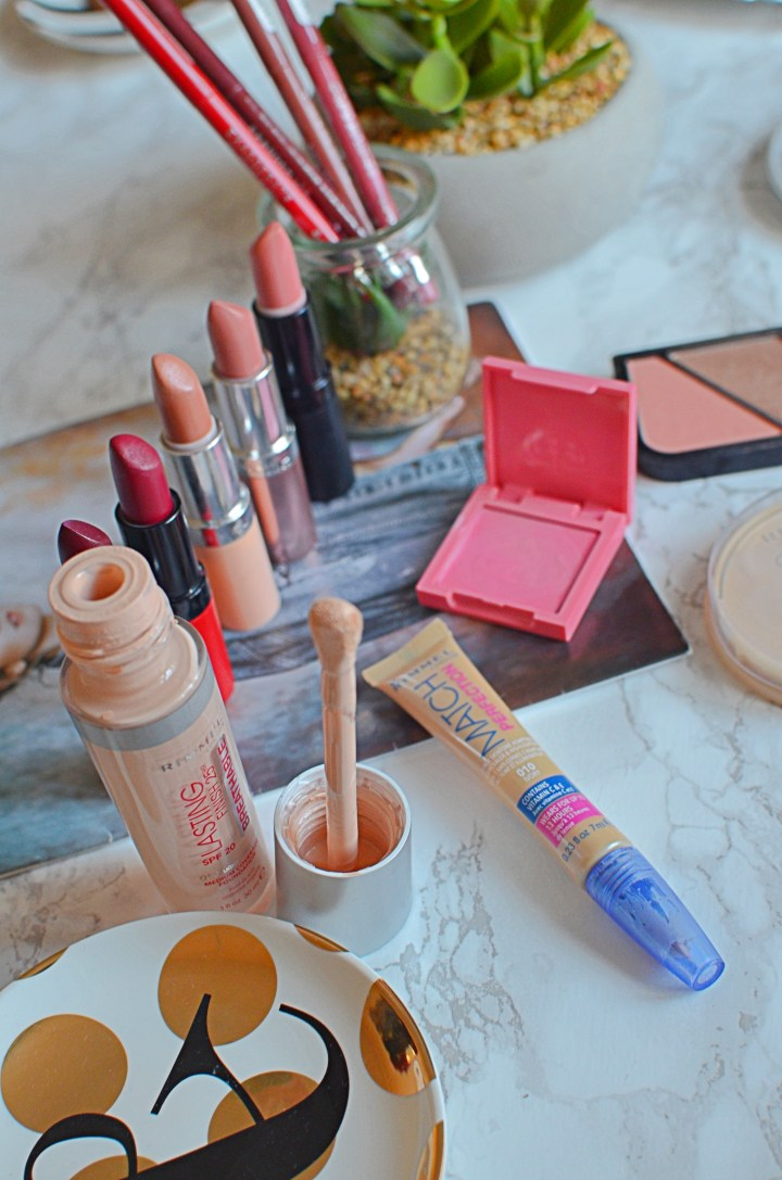Favourites from the brand Rimmel