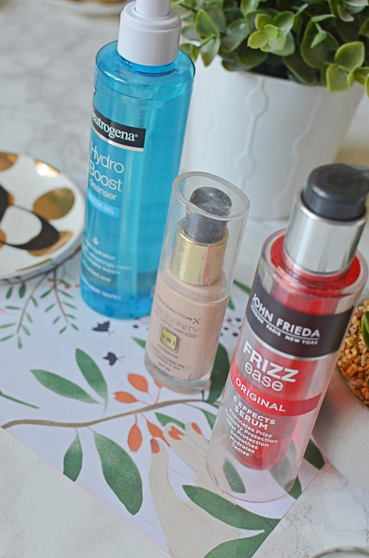3 Drugstore to Try