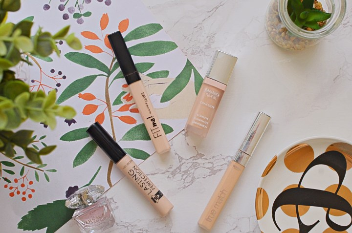 Maybelline Fit Me Concealer 05 Review