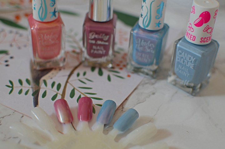 Barry M Under The Sea 3