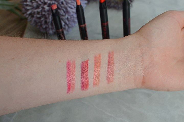 Bourjois Lip Duo Pencil 4
