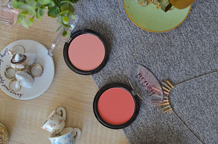 Rimmel Maxi Blushes Review