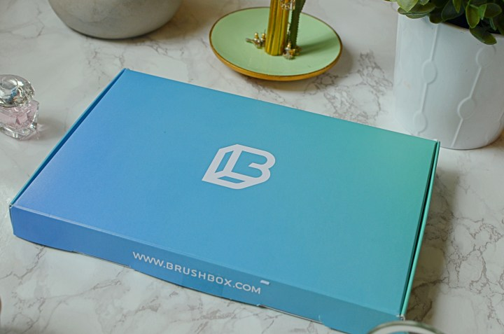 Brushbox Subscription Box