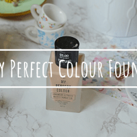 Primark PS... My Perfect Colour Foundation | Best Foundation Ever?