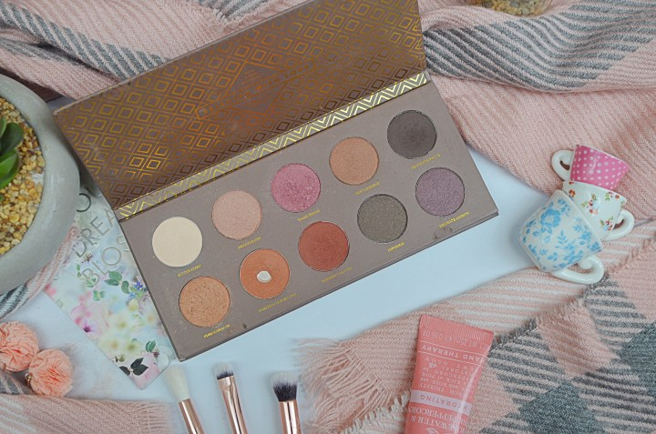 favourite eyeshadow palette 6