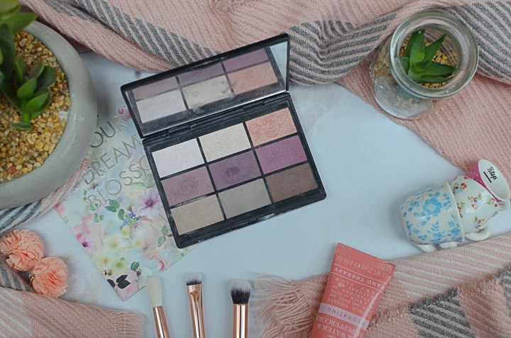 10 Eyeshadow Palettes I Can't Get Enough Of - GOSH To Enjoy In New York
