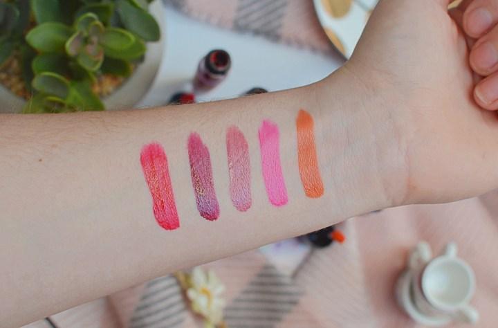 L'Oreal Lipstic 4