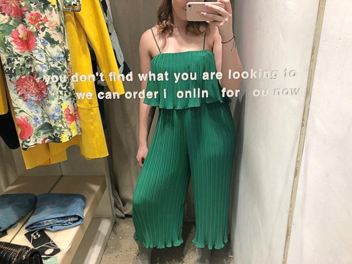 Zara Outfit 5