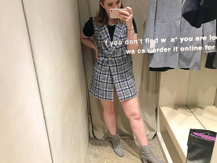 Zara Outfit 6
