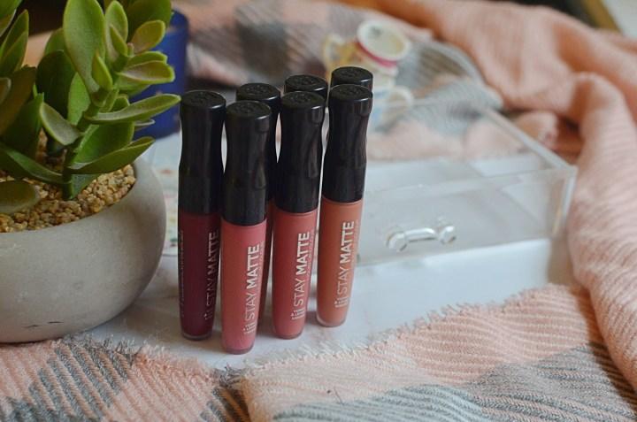 Lipstick Declutter 5