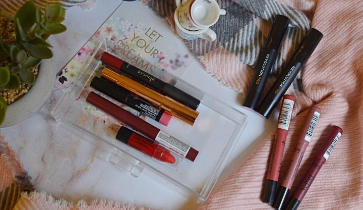 Lipstick Declutter 9