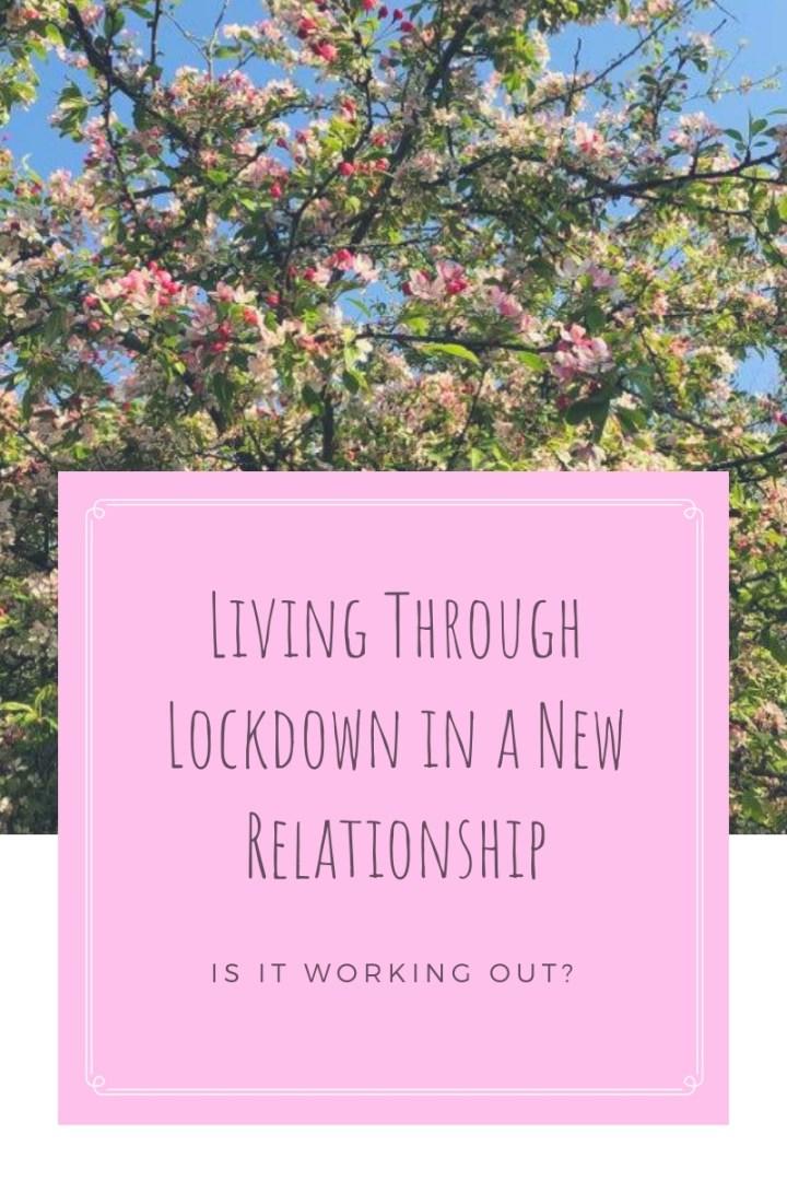 Living Through Lockdown Top Image