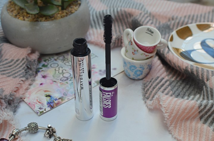 New Maybelline Falsies Lash Lift Mascara 1