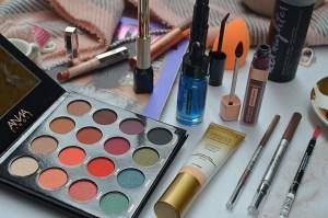 Drugstore Affordable Makeup Haul