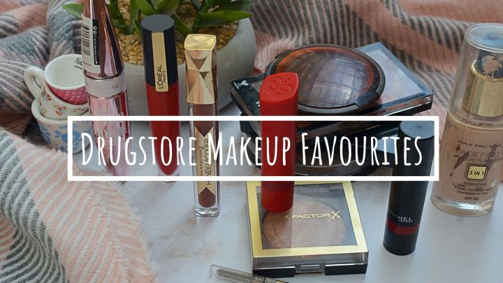 Where To Save Your Dosh! Drugstore Favourites