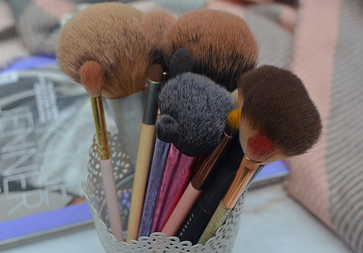 Favourite Makeup Brushes - The Makeup Brushes You Need To Own