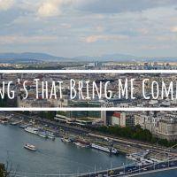 Things That Bring Me Comfort | How I'm Making It Through Lockdown