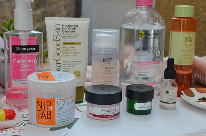 My Current Skincare Routine | Summer 2020