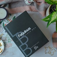 Latest in Beauty x Fabulous Little Black Box Unboxing!