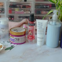 Self Care Sunday | What I Use In The Bath...