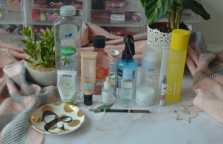 March 21 Empties | Skincare, Haircare & Makeup | Would I Repurchase?