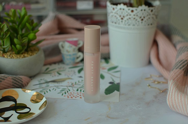 Review | Fenty Pro Filt'r Hydrating Primer