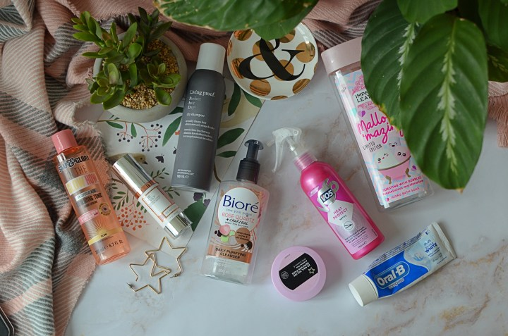 June 21 Empties | Skincare, Haircare & Makeup | Would I Repurchase?