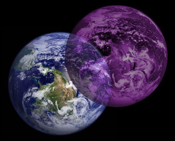 Two Earths