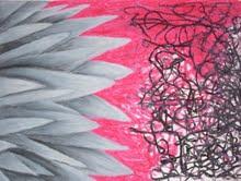 Oil Pastel 2008