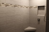 Whats Hot in Tile Showers right now (and other flooring ...