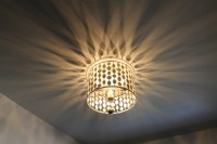 Favorite Trends in Foyer Lights!  Katie Jane Interiors