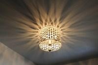 Favorite Trends in Foyer Lights!  Katie Jane Interiors