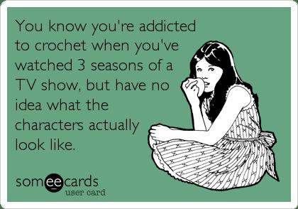 Addicted to Crochet