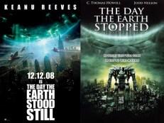 earth stood still