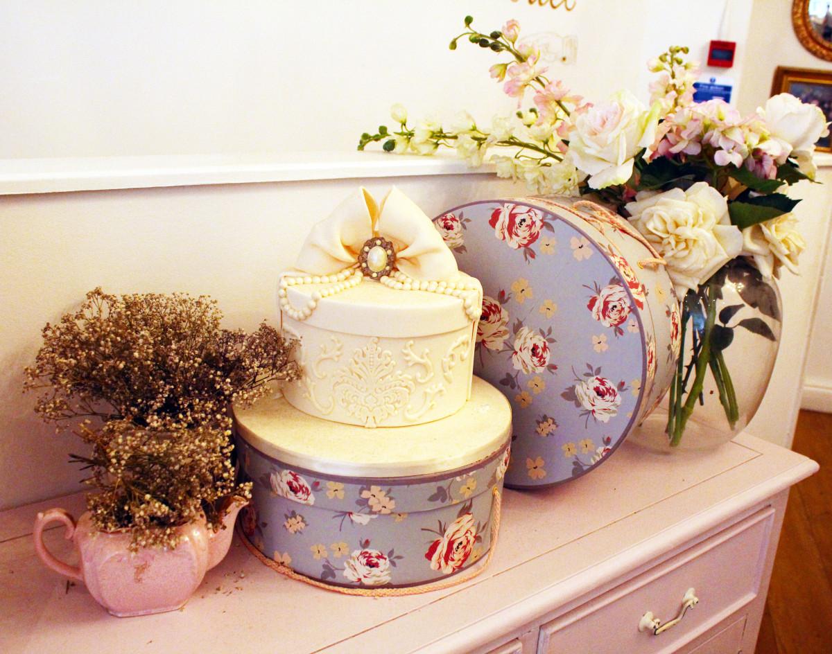 The Great British Cupcakery