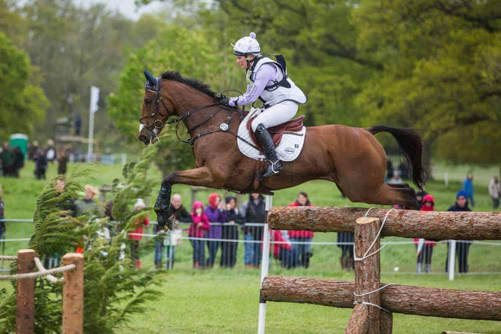 Badminton Horse Trials equine event photographer gemma tattersall