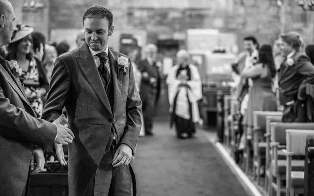 Wedding Photographers – Are two better than one?
