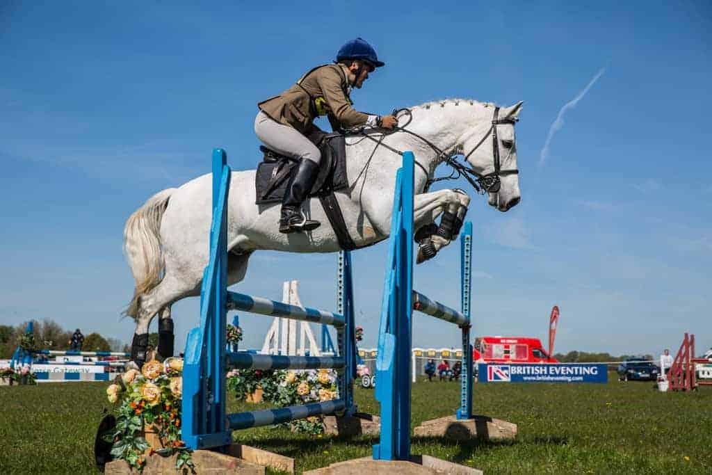 equine event photographer badminton horse trials mitsubishi motors cup grassroots