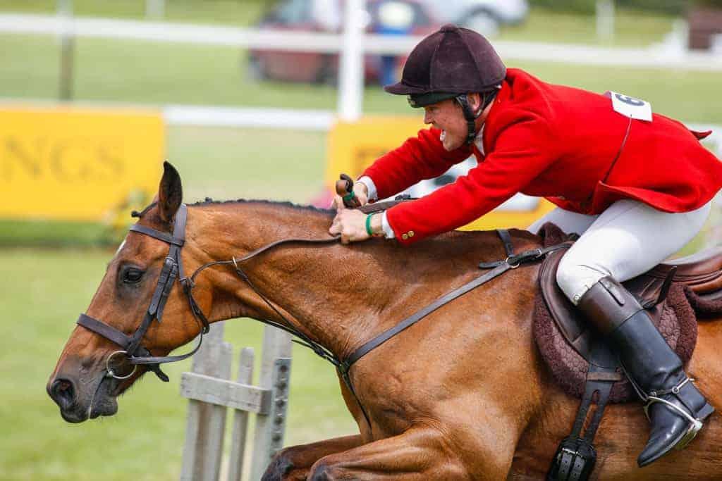equine event photographer barbury horse trials hunt relay