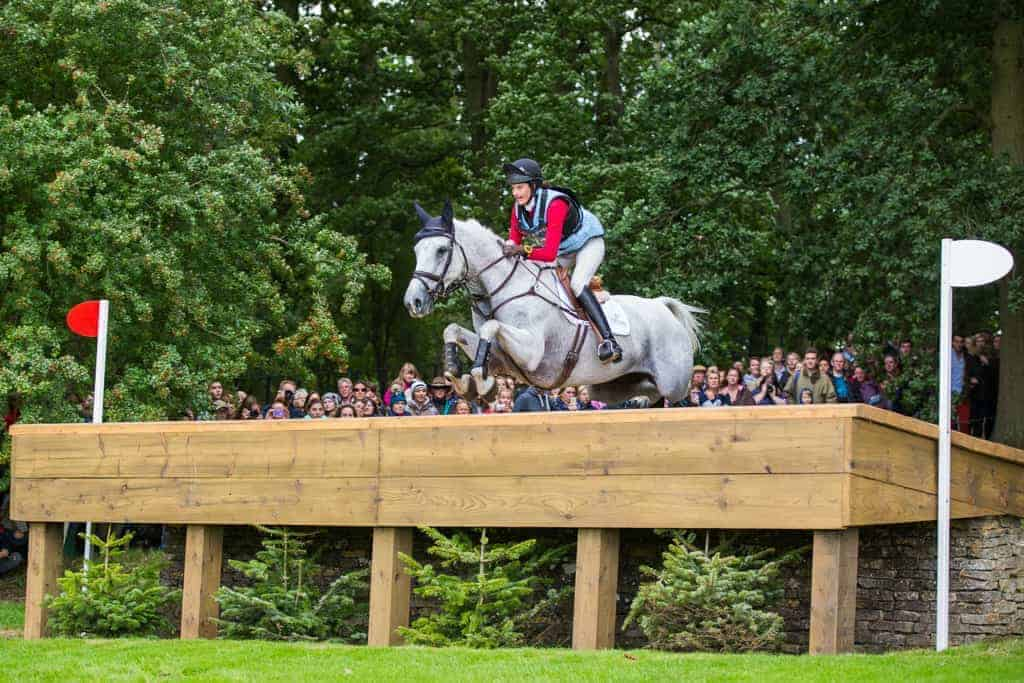 equine event photographer burghley horse trials