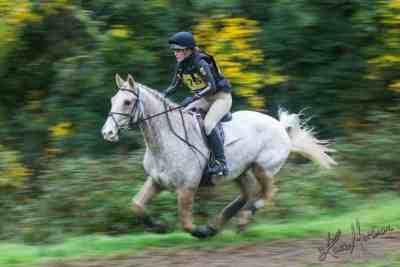equine event photographer aldon horse trials yeovil