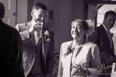 Wedding Hartnoll Hotel Tiverton devon