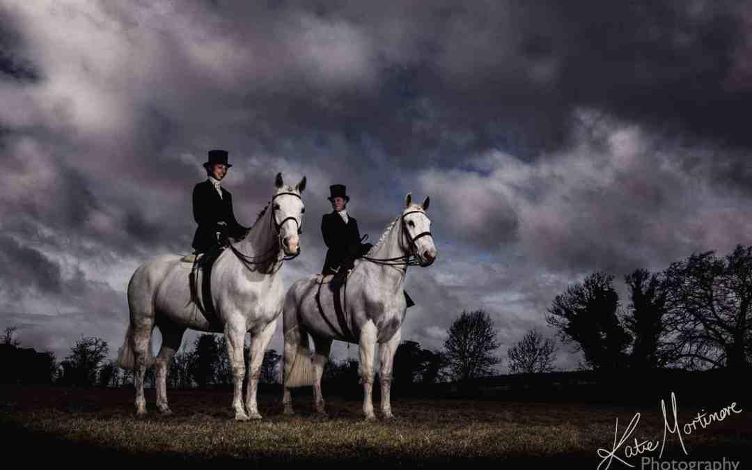 Vision to Reality – Side Saddle Elegance