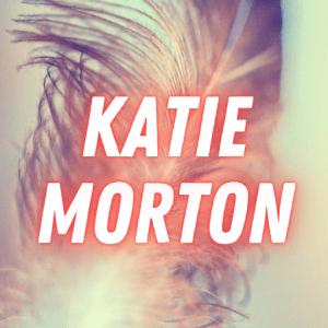 Katie Morton site icon