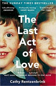The Last Act Of Love cover